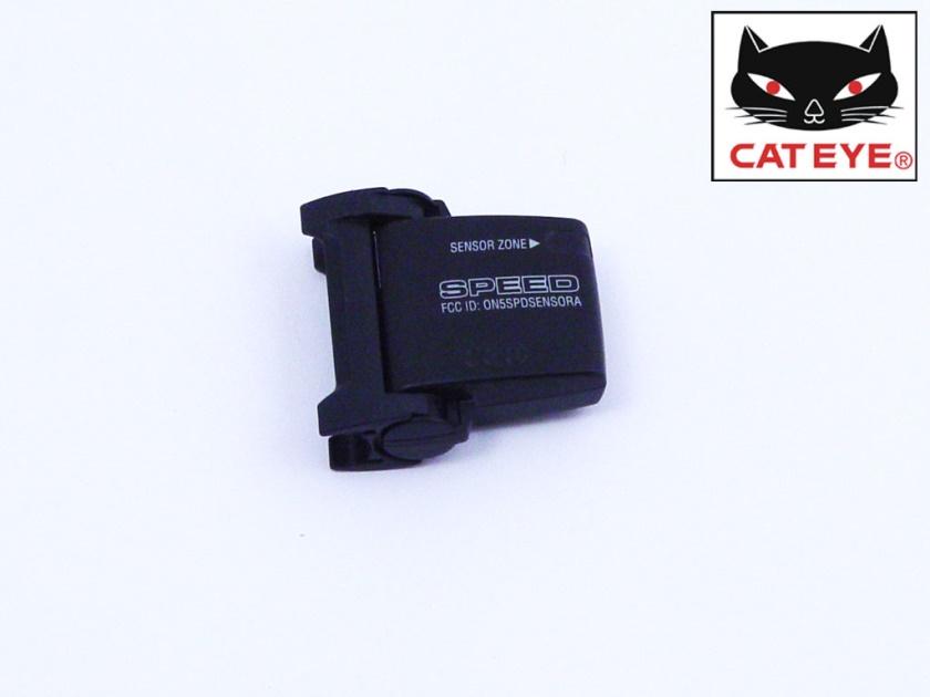 CATEYE - Sensor rychlosti CAT SPD-01, černá