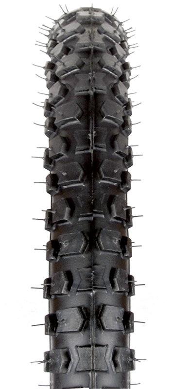 KENDA - plášť 20x1,75 (406-47) (K-44) černý