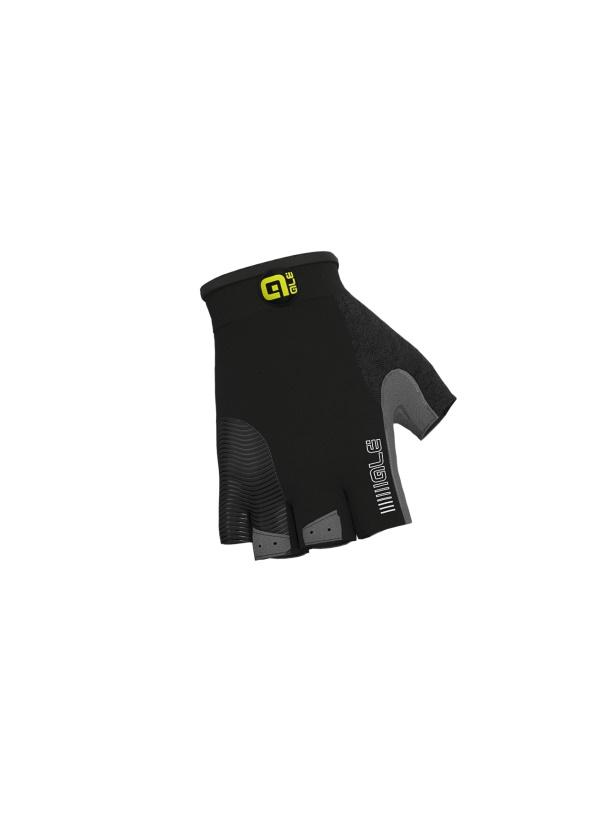 ALÉ - Cyklistické rukavice COMFORT GLOVES