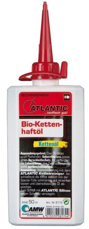 ATLANTIC - olej na řetěz