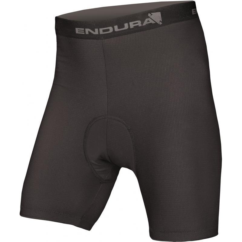 ENDURA - Padded Liner black