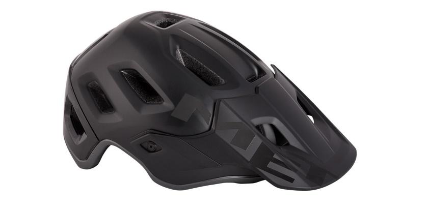 MET - helma ROAM MIPS stromboli černá matná/lesklá