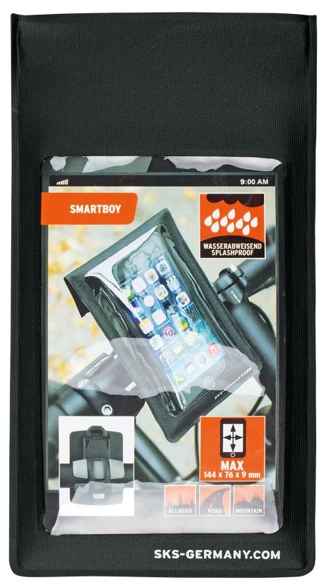 SKS - Smartboy - nepromokavý obal na smartphone - Uni
