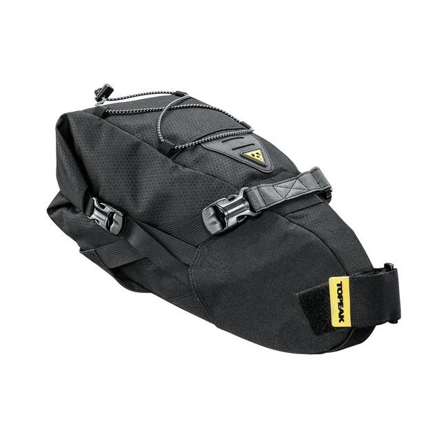 TOPEAK bikepacking BACKLOADER, rolovací brašna na sedlovku 6l
