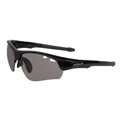 ENDURA - Char Glasses: Black - One size