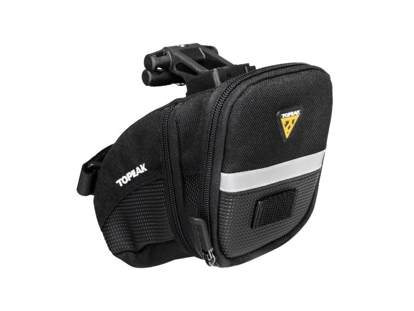 TOPEAK - brašna podsedlová AERO WEDGE PACK Medium s Quick Click